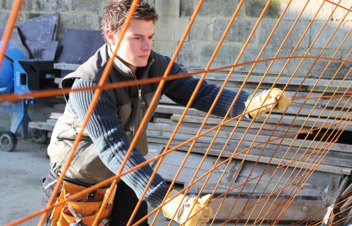 Seesing Personeel stap over naar bouw